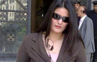 نظر الاستئناف ضد حبس سما المصري 18 أكتوبر