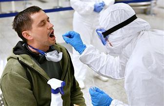 روسيا تسجل 5940 إصابة جديدة بفيروس كورونا خلال 24 ساعة