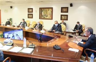 وزيرا التعليم العالي والاتصالات يوقعان بروتوكولا لتنفيذ  منظومة الاختبارات المميكنة والجامعـات الذكية