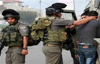قوات الاحتلال الإسرائيلي تعتقل 4 فلسطينيين من بيت لحم وجنين ورام الله