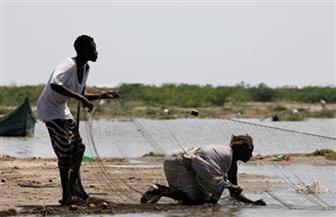 سد إثيوبي يتسبب في انخفاض حاد بمستوى مياه البحيرات ومخزون الأسماك بكينيا