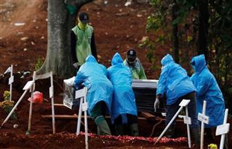 إندونيسيا تسجل ثاني أعلى وفيات بفيروس كورونا خلال يوم