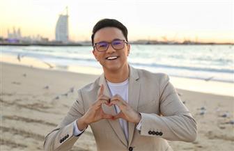 المنتج العالمي نادر خياط يجمع الجمهور والمشاهير في أول منصة عربية عالمية