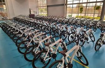 «الشباب والرياضة»: مبادرة «دراجتك صحتك» هدفها الحفاظ على صحة ولياقة المواطن