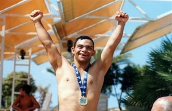 1300 مدرب ومدربة و2609 متابعين من 26 دولة يشاركون بالدورة التدريبية لسباحة الأولمبياد الخاص