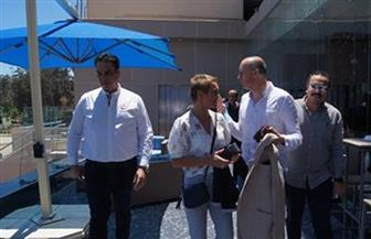 القنصل الروسي بالإسكندرية: مستوى الإجراءات الخاصة بحماية النزلاء يساهم في تطوير التعاون السياحي بين البلدين