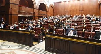 مجلس النواب يوافق على مشروع قانون بتعديل بعض أحكام قانون تنظيم التعاقدات