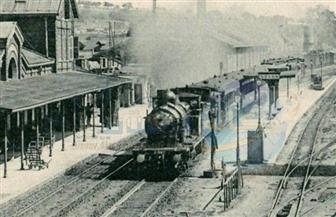 في متحف الحقائب.. الركاب يتبرعون للقطار في أغرب مزاد في تاريخ السكك الحديدية| صور