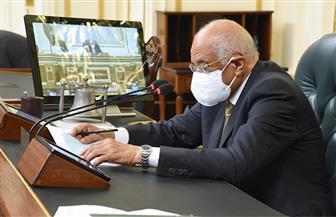 البرلمان يوافق على تعديل بعض مواد مشروع قانون بشأن تنظيم شئون أعضاء المهن الطبية