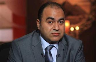 """أمجد الحداد: مصر على أعتاب إنتاج لقاح كورونا داخل """"المصل واللقاح""""   فيديو"""
