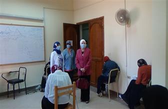 جامعة الفيوم: تغيب 29 طالبا وطالبة في اليوم التاسع من الامتحانات | صور