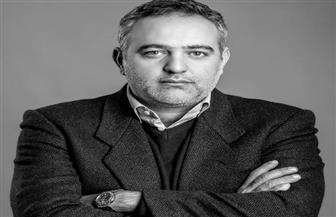"""محمد حفظي لـ""""بوابة الأهرام"""": ربما نفكر في تغيير سياسة الجوائز مستقبلًا واتخذنا خطوة مهمة بالعام الماضي"""