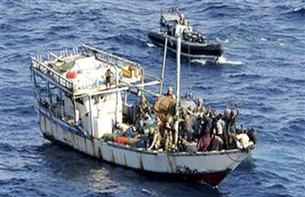اختطاف 7 بحارة روس في خليج غينيا