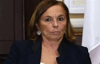 وزيرة الداخلية الإيطالية تبحث في الجزائر ملفي الإرهاب والهجرة