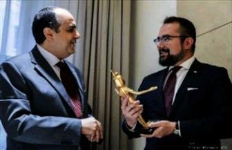 سفير مصر في بولندا يلتقي نائب وزير الخارجية البولندي للتعاون الاقتصادي والإنمائي بإفريقيا والشرق الأوسط