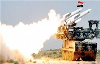 وكالة الأنباء الرسمية: عدوان إسرائيلي على مناطق في دير الزور وألبوكمال في سوريا