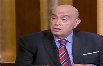 حيثيات وقف قرار شطب عماد أديب من نقابة الصحفيين