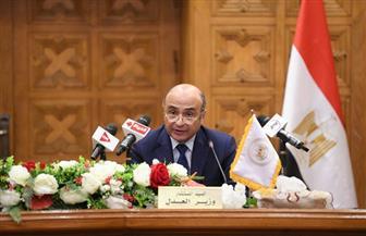 وزير العدل يقرر إنشاء فرع توثيق بمكتب بريد قليوب المحطة