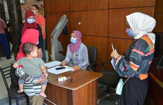 محافظ الدقهلية: المركز التكنولوجي استقبل 12500 مواطن منذ بدء التشغيل | صور
