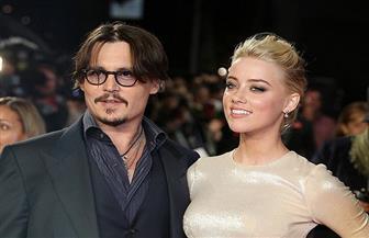 """""""إنه مجنون"""".. الممثلة آمبر هيرد أبلغت أمها عام 2013 بخوفها من جوني ديب"""