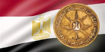 القوات المسلحة: إحباط هجوم إرهابي على إحدى الارتكازات الأمنية بشمال سيناء ومقتل 18 تكفيريا