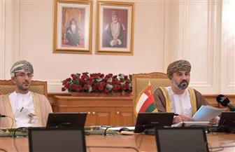 رؤساء المجالس التشريعية الخليجية يعربون عن تمنياتهم بمواصلة التنمية الشاملة في سلطنة عمان