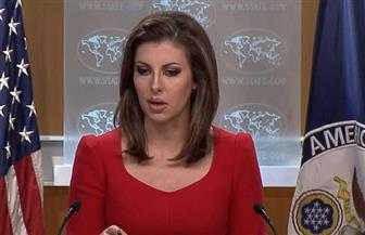 واشنطن تدعو لوضع حد فوري للعنف ضد شعب بيلاروسيا