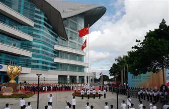 التدخل السافر في الشئون الداخلية لهونغ كونغ محكوم عليه بالفشل مسبقا