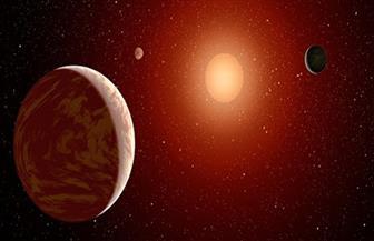اكتشاف كوكبين يدوران حول نجم يشبه الشمس