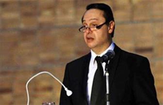 أشرف منصور: الجامعة الألمانية الدولية GIU بالعاصمة الجديدة مركز إشعاع لنشر العلوم في مصر وإفريقيا