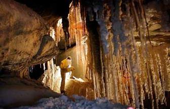 كهف بالمكسيك يؤكد وصول البشر إلى أمريكا الشمالية منذ أكثر من 30 ألف سنة