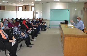 «تعليم بورسعيد»: 26 يوليو موعد تسليم المستندات الورقية لمرحلة رياض الأطفال | صور