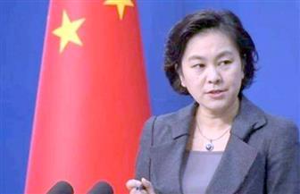 الصين: سفارتنا في واشنطن تلقت تهديدات بالقنابل والقتل