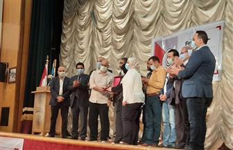 ضياء رشوان: 17 مؤسسة وصحيفة حصلت على جوائز الصحافة المصرية هذا العام