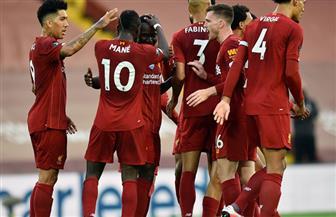 ليفربول يتقدم على تشيلسي 3-1 في الشوط الأول من ليلة التتويج