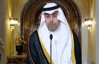 رئيس البرلمان العربي: تشغيل المحطة النووية الإماراتية السلمية أبلغ رد على التهديدات العدوانية التركية