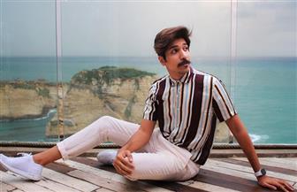 السعودي أحمد عزيز ينتهي من تصوير دوره بفيلم «الدائرة» | صور