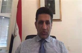 سفير مصر في بلجراد يعلن الفائزين بجائزة أفضل مقال سفر عن مصر | صور