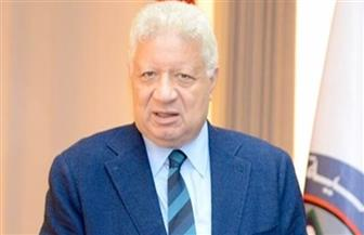 الأوليمبية المصرية تطالب «كاف» بمنع رئيس الزمالك من حضور النهائي الإفريقي