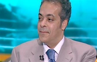 أستاذ علوم سياسية: مصر تواجهها تحديات لم تشهدها على مر العصور