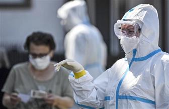 بر الصين الرئيسي يسجل 8 إصابات جديدة بفيروس كورونا