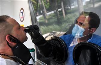 ولاية فلوريدا الأمريكية تسجل أكثر من 12 ألف إصابة جديدة بفيروس كورونا