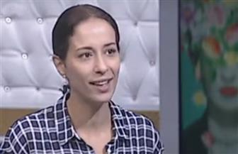 دنيا ماهر: إنعام سالوسة مثلي الأعلى في التمثيل | فيديو