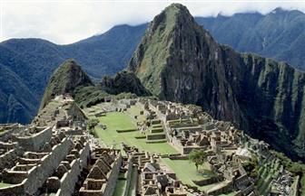 أشهر آثار بيرو بدون سياح في الذكرى التاسعة بعد المئة على اكتشافها