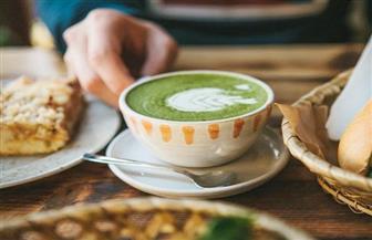 الأطعمة التي تحتوي على مستخلصات الشاي الأخضر تقلل خطر فيروس التقيؤ