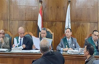 الإدارية العليا تفصل مدرسا مساعدا بحقوق الإسكندرية