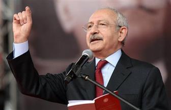 زعيم المعارضة التركية: نعيش أسوأ أزمة اقتصادية وسياسية بسبب سياسات أردوغان