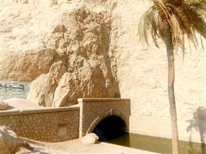 بعد مرور 92 عاما على إنشاءات الري.. كيف شق المهندس المصري الجبال لعبور مياه النيل؟   صور