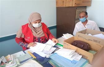 10 آلاف قرارعلاج من الأمراض المزمنة بالدقهلية ضمن مبادرة الرئيس السيسي |  صور