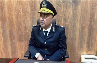 مدير أمن كفرالشيخ يعتمد الحركة الداخلية لضباط الشرطة